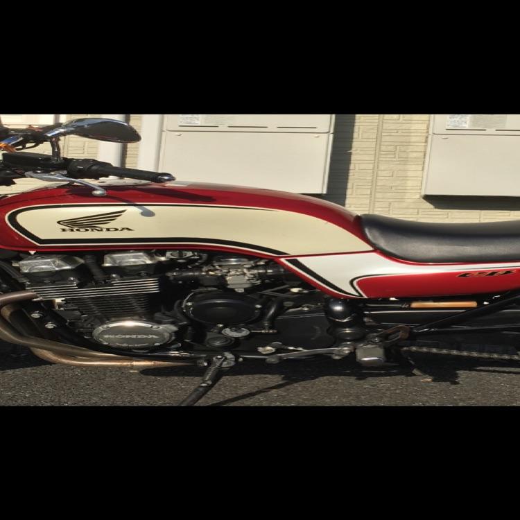 HONDA CB750 RC42