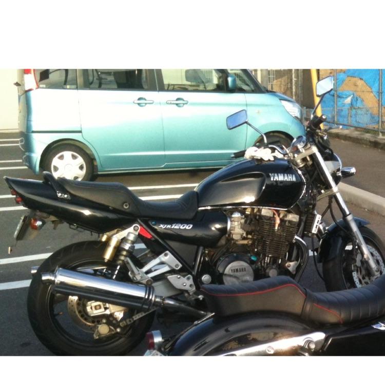 XJR1200