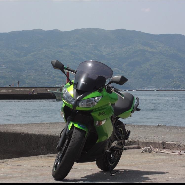 Ninja400r(ABS)