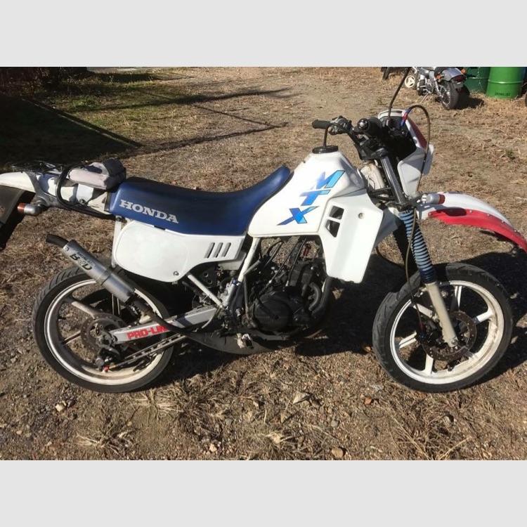MTX50cc