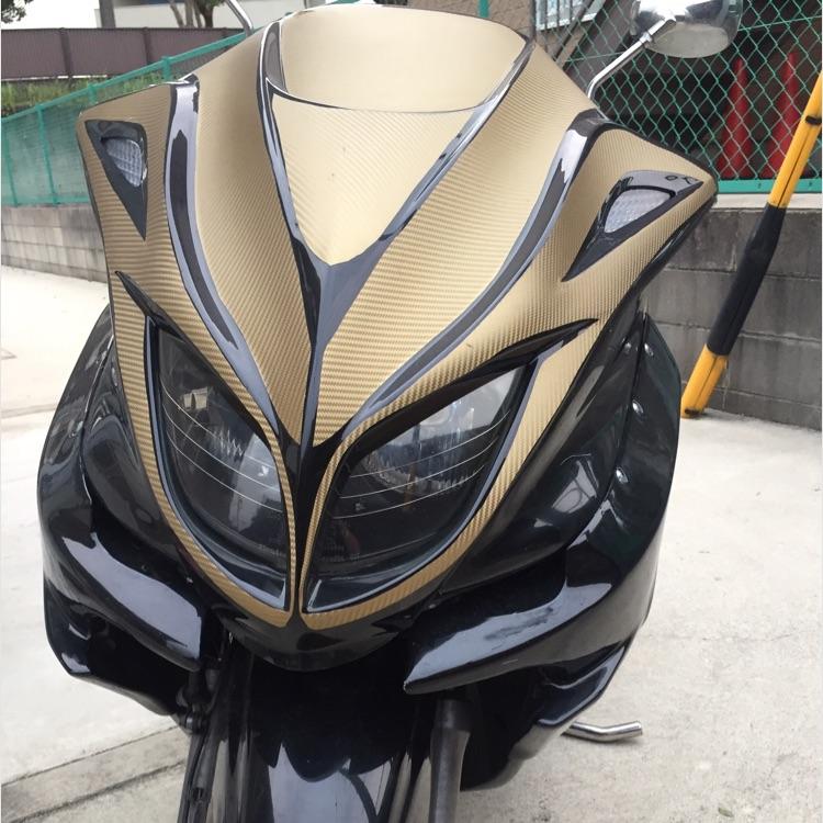 マジェc sg03j 実働車