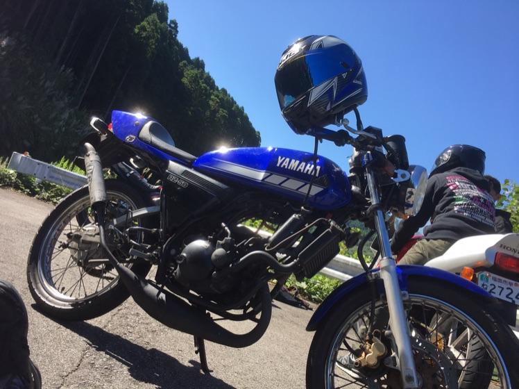 rz50  福岡発