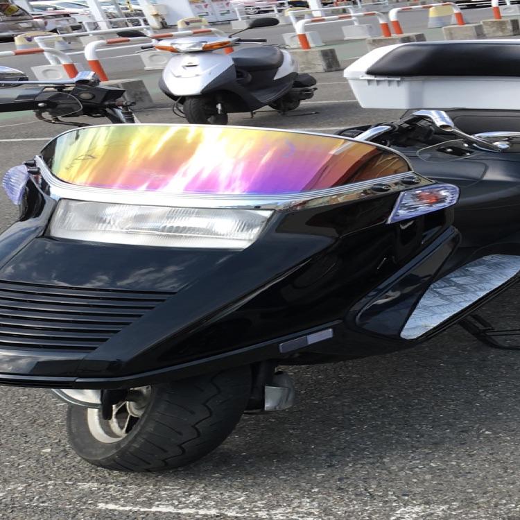 ホンダ フュージョンX MF02 1996年?製