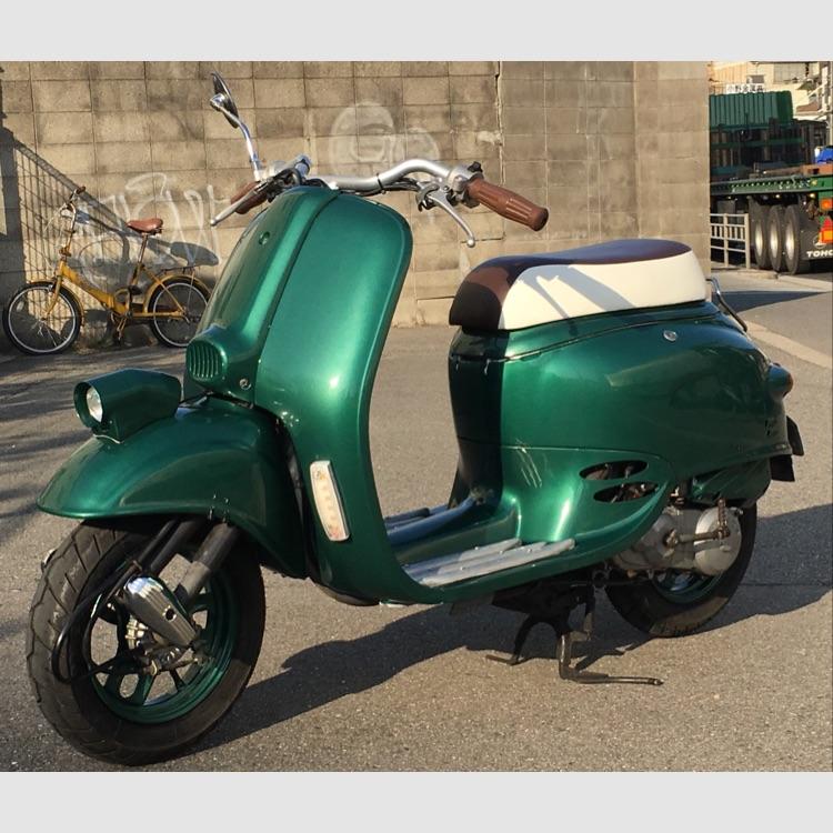 ジョルノ ローマの休日 81cc