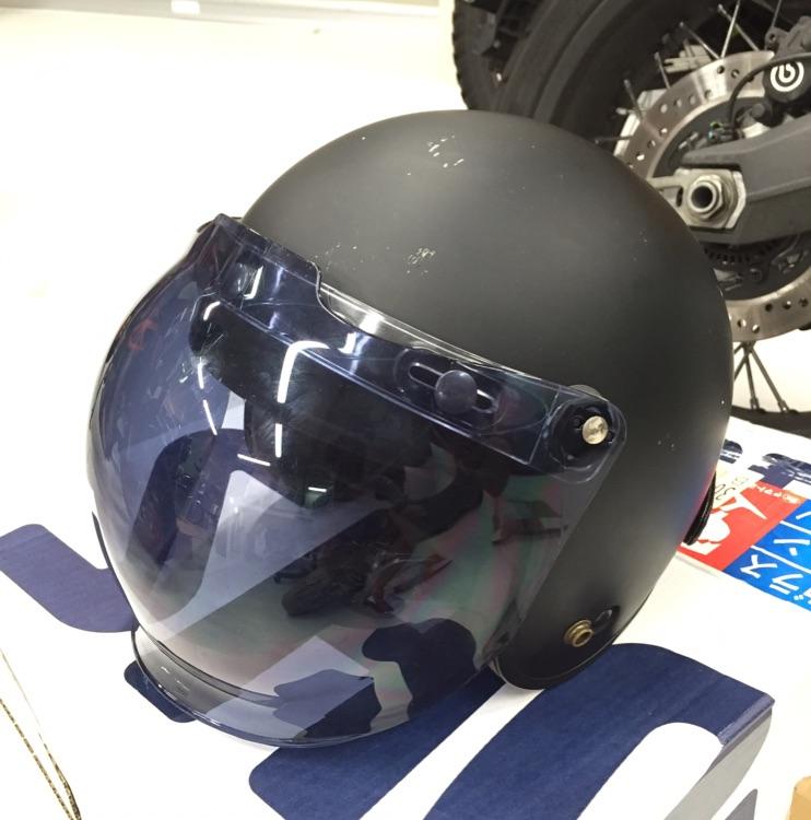 SHOEIヘルメット MASH X