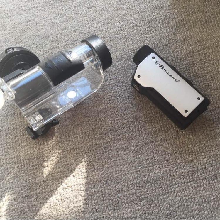 XTC280 アクションカメラ