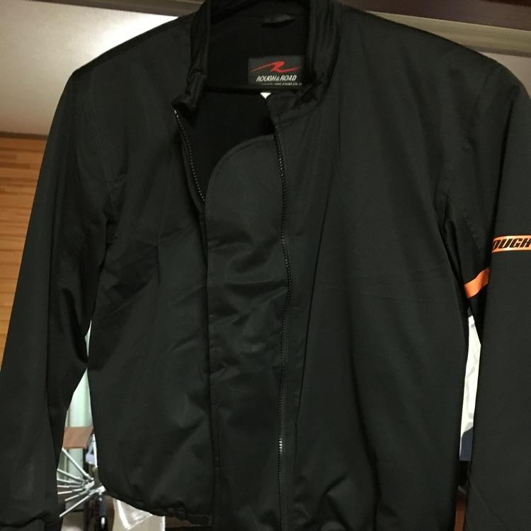 ラフ&ロードのウォームインナージャケット