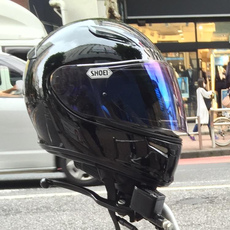 SHOEI Z-6ヘルメット Mサイズ
