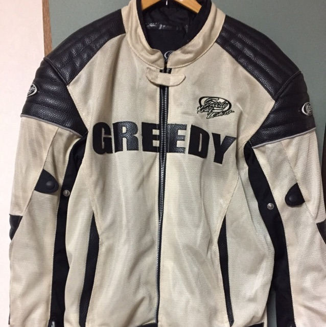 GREEDY スリーシーズンジャケット中古