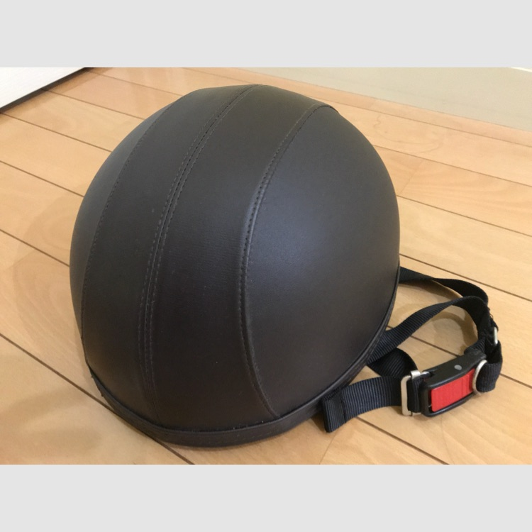 【YOSHIMURA】半ヘルメット TNK工業 RD-98 LEATHER BR