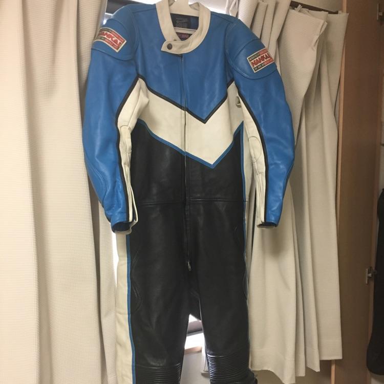 南海レーシングスーツ