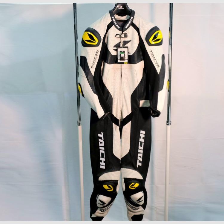 RSタイチ / WRXレザースーツ XL【20%OFF】