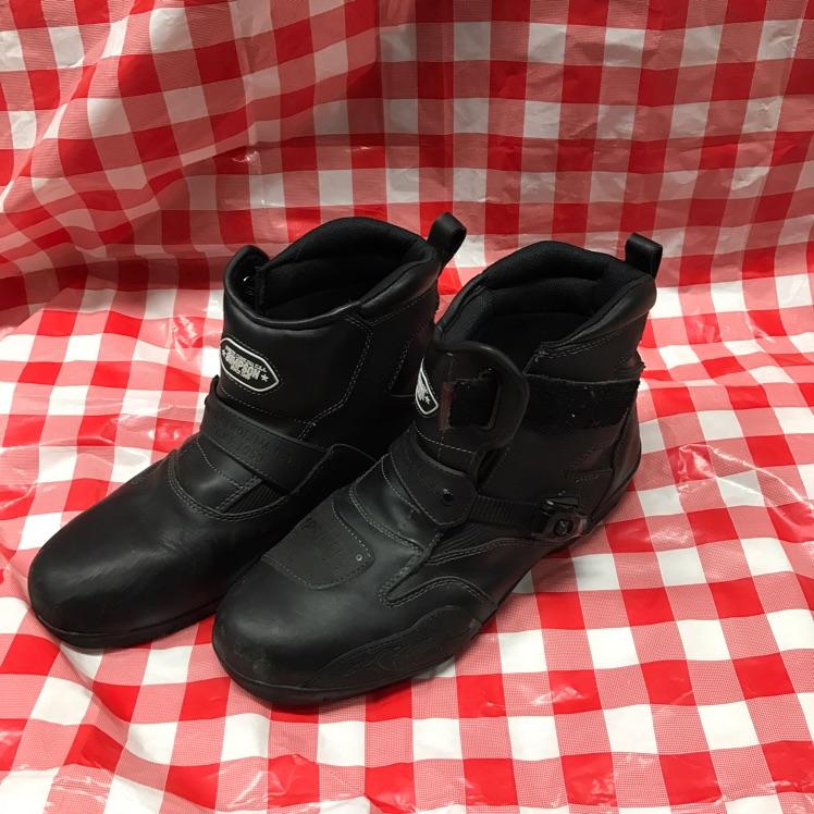 SIMPSON 冬用 ライディング ブーツ 28.0cm