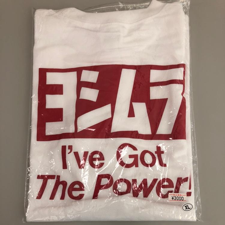 ヨシムラTシャツ(XL)