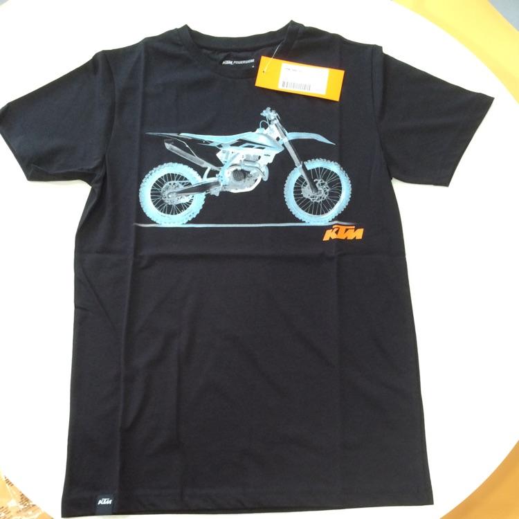 KTM Tシャツ