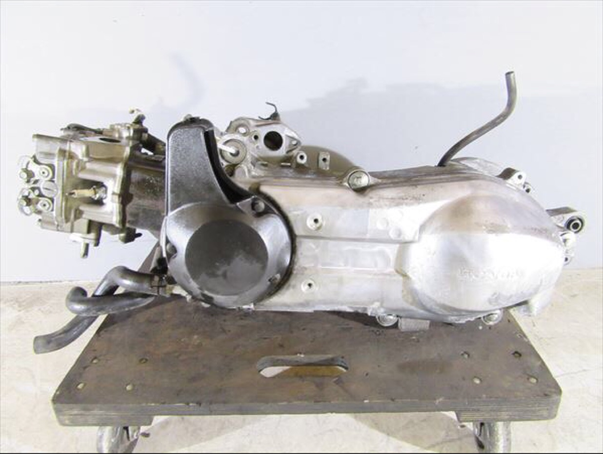 フォルツァABS車 MF06 エンジン MD04E-30094xx