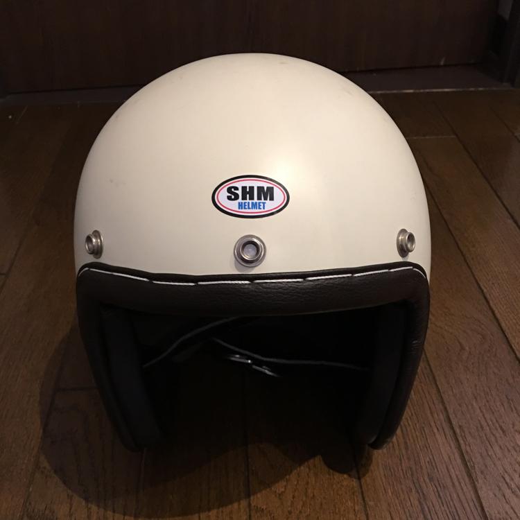 タチバナヘルメット/SHM HANDSTITCH