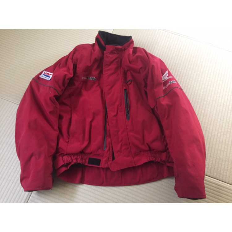 HONDA 3L ジャケット