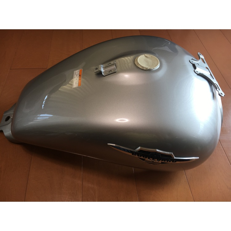 スズキ ブルバード400用タンク