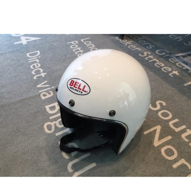 BELL ジェットヘル