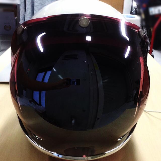 SHOEI FREEDOM ヘルメット Lサイズ