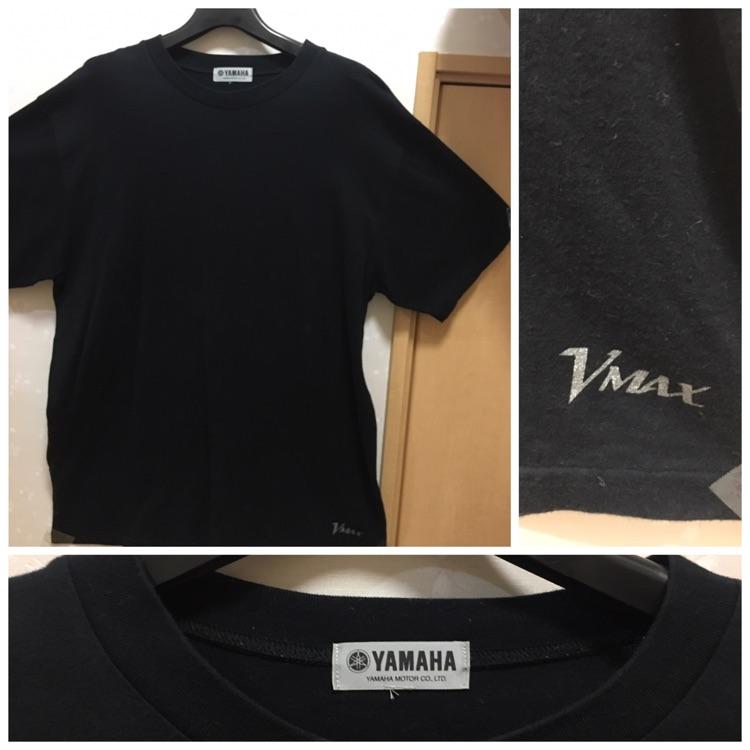 【非売品?】VMAX Tシャツ フリーサイズ