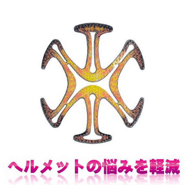 airhead エアーヘッド ヘルメット用ベンチレーションライナー 【フレームス】
