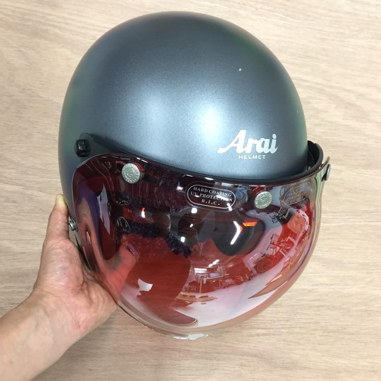 Araiヘルメット DCクラシック L
