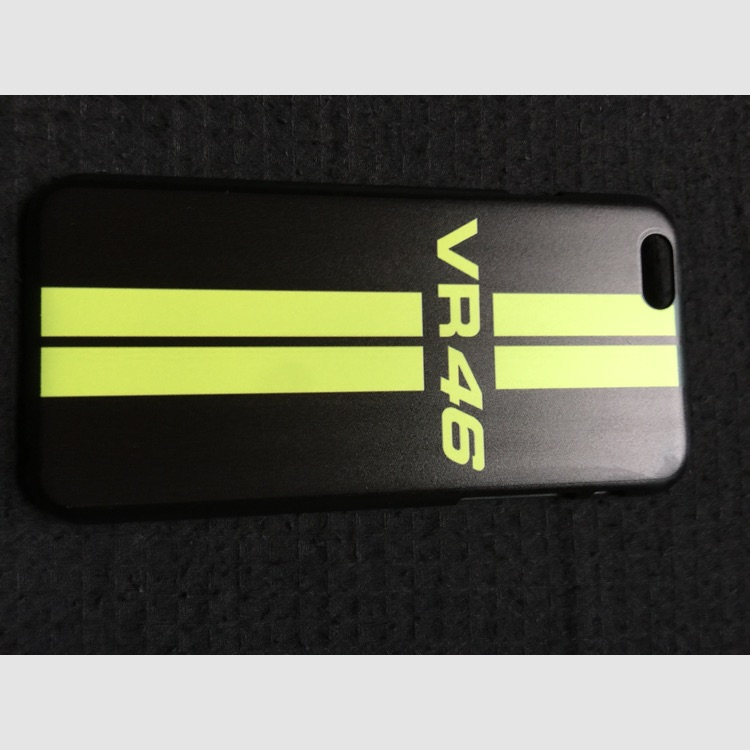 VR46 iphone6.6s用 カバー 新品未使用