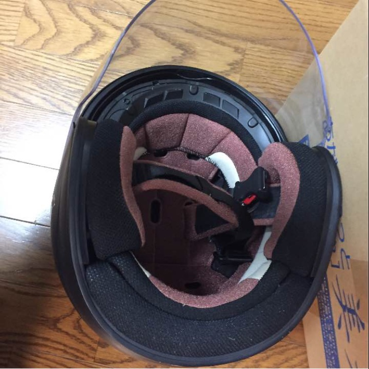 ZENITHヘルメット