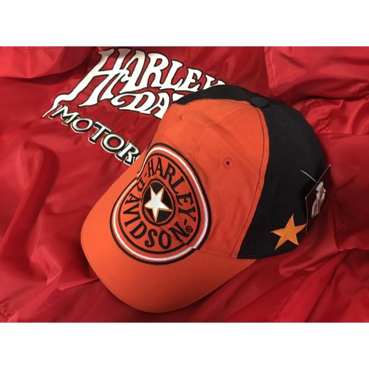 ★激安★Harley-Davidson キャップ 帽子