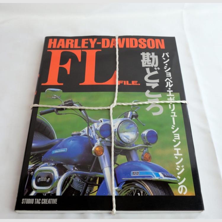 HARLEY-DAVIDSON FL FILE
