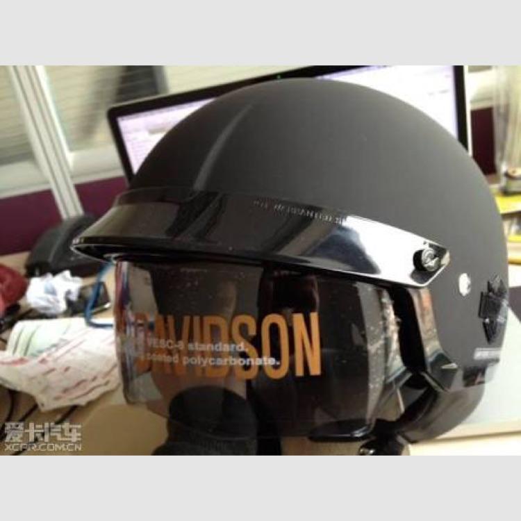 【新品未使用】Sサイズ HARLEY-DAVIDSON 98224-11VM