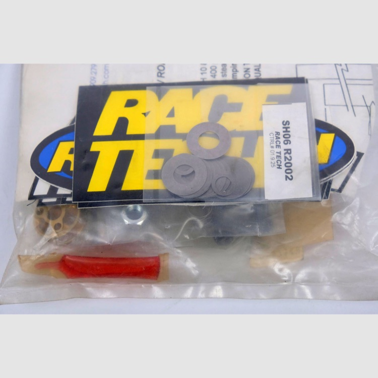 レーステック GOLDVALVE リバウンド XJR1200