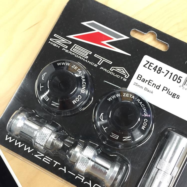 ZETAバーエンド35mm