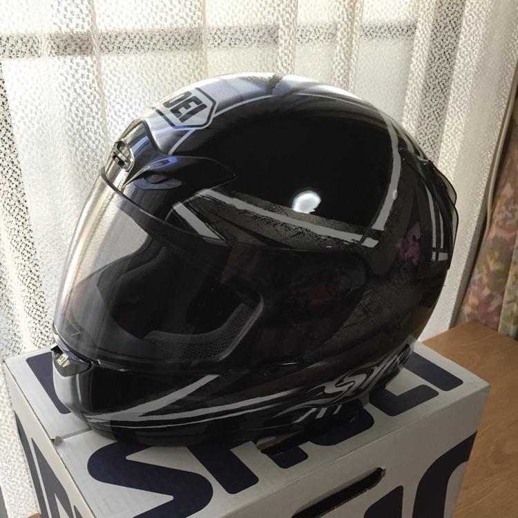 SHOEI  X9