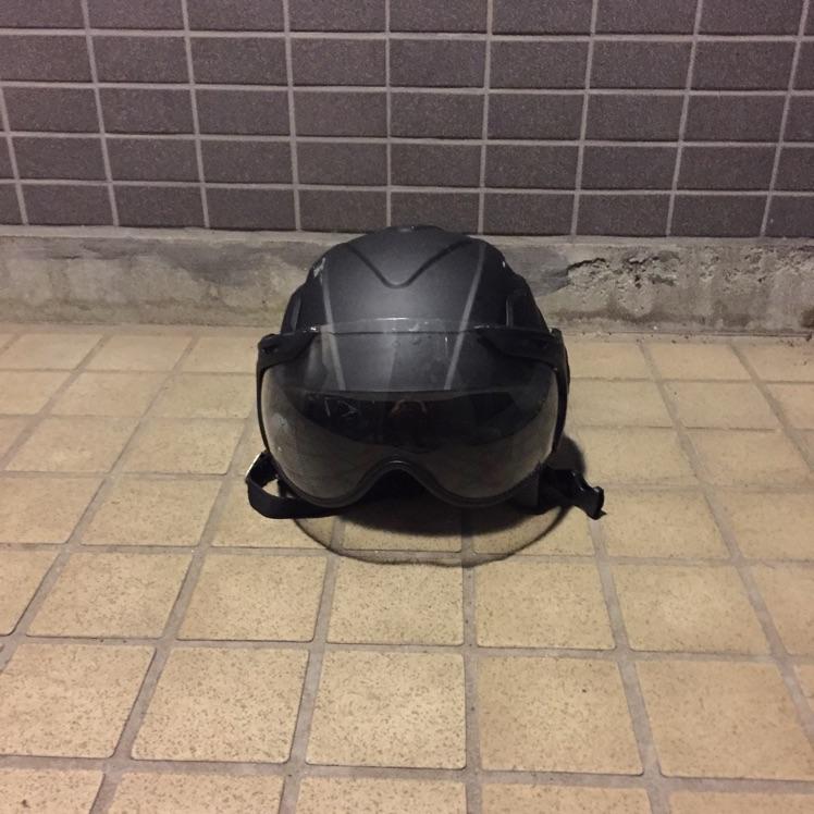 CEPTOO CZ-701 セミジェット ヘルメット