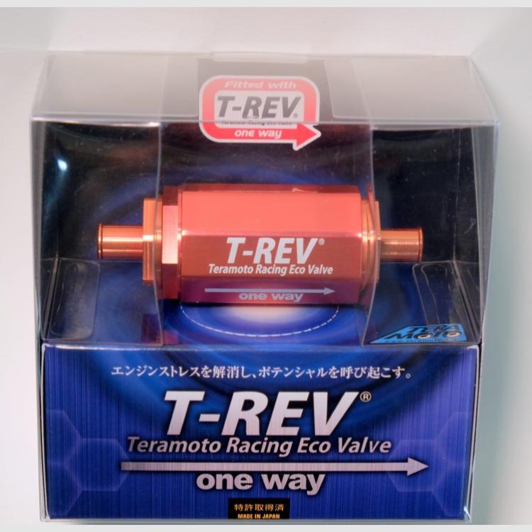 ★半額★ 寺本自動車商会 / T-REV Φ9 0.07 RED