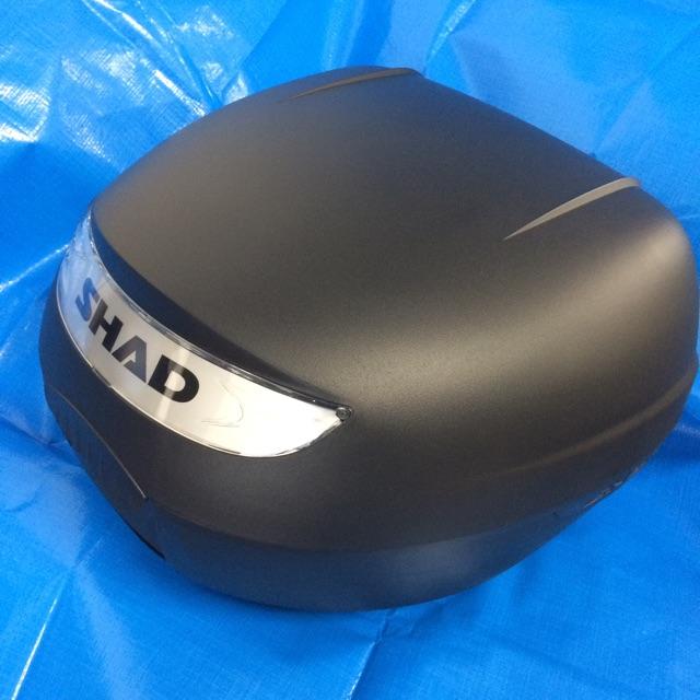【新品】SHAD シャード トップケース リアボックス SH26 26L