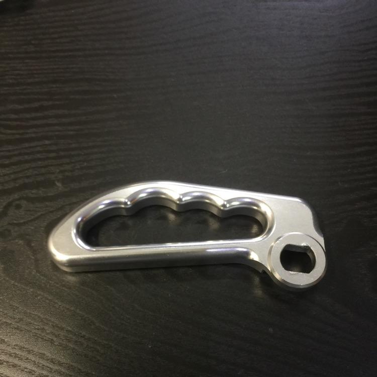 フォルツァ MF08(FORZA)用 アルミ削り出しパーキングレバー