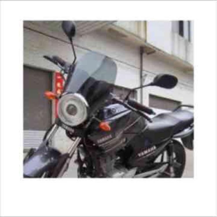 ネイキッド メーターバイザー バイク用  パーツ