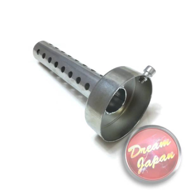 マフラー サイレンサー インナーバッフル 消音 60m 汎用品