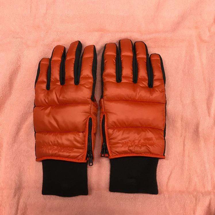 NANKAI部品 南海部品 バイク手袋 グローブ L