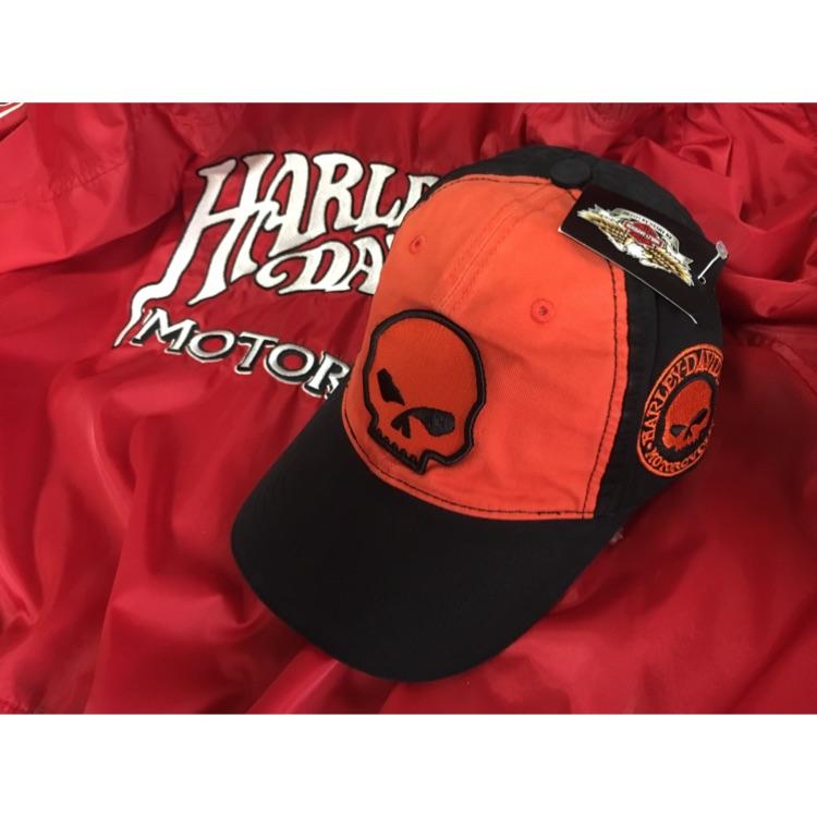 Harley-Davidson 正規品 キャップ 帽子