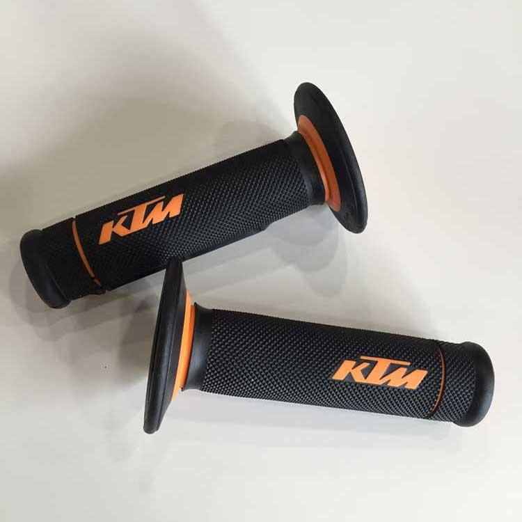 KTMデュアルコンパウンドグリップ