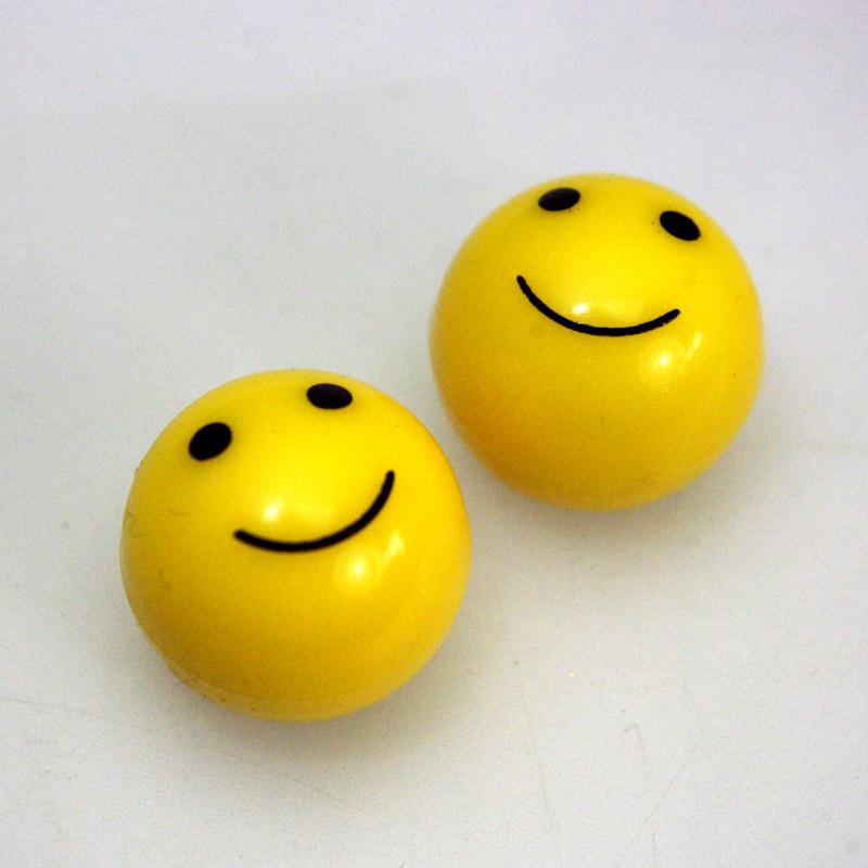 エアバルブキャップ Smile