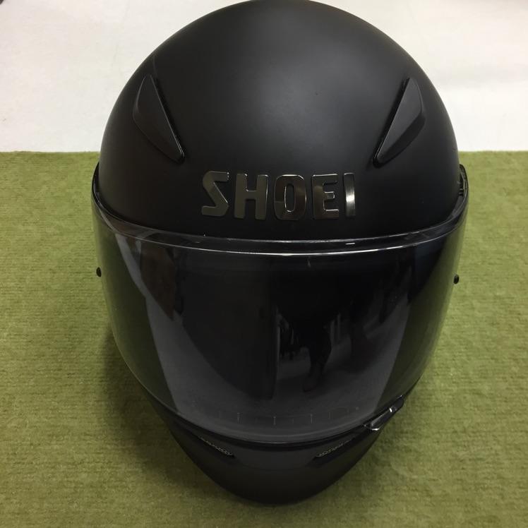 SHOEI Z-6 ヘルメット XL マットブラック