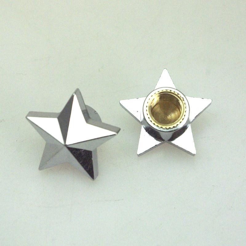 エアバルブキャップ Star