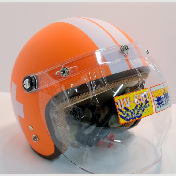 ★40%off!★ リード工業 / ノービア ジェットヘルメット
