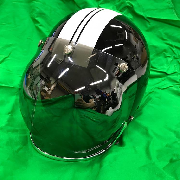 OGKカブト ジェットヘルメット radic